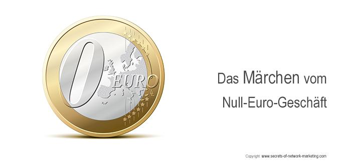 Null-Euro
