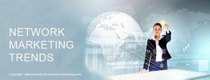 Network-Marketing-Trends